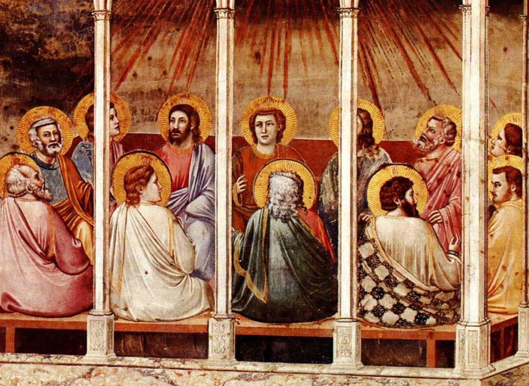Pentecost Bologna