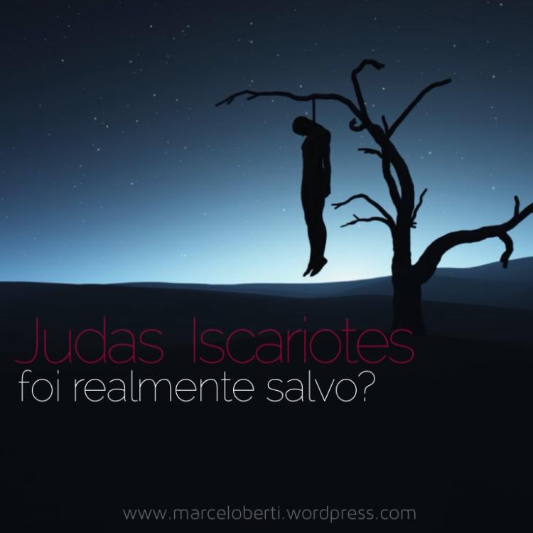 Judas0