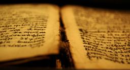 Está Perdido o Texto do Novo Testamento?