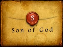 O que significa ser filho de Deus?