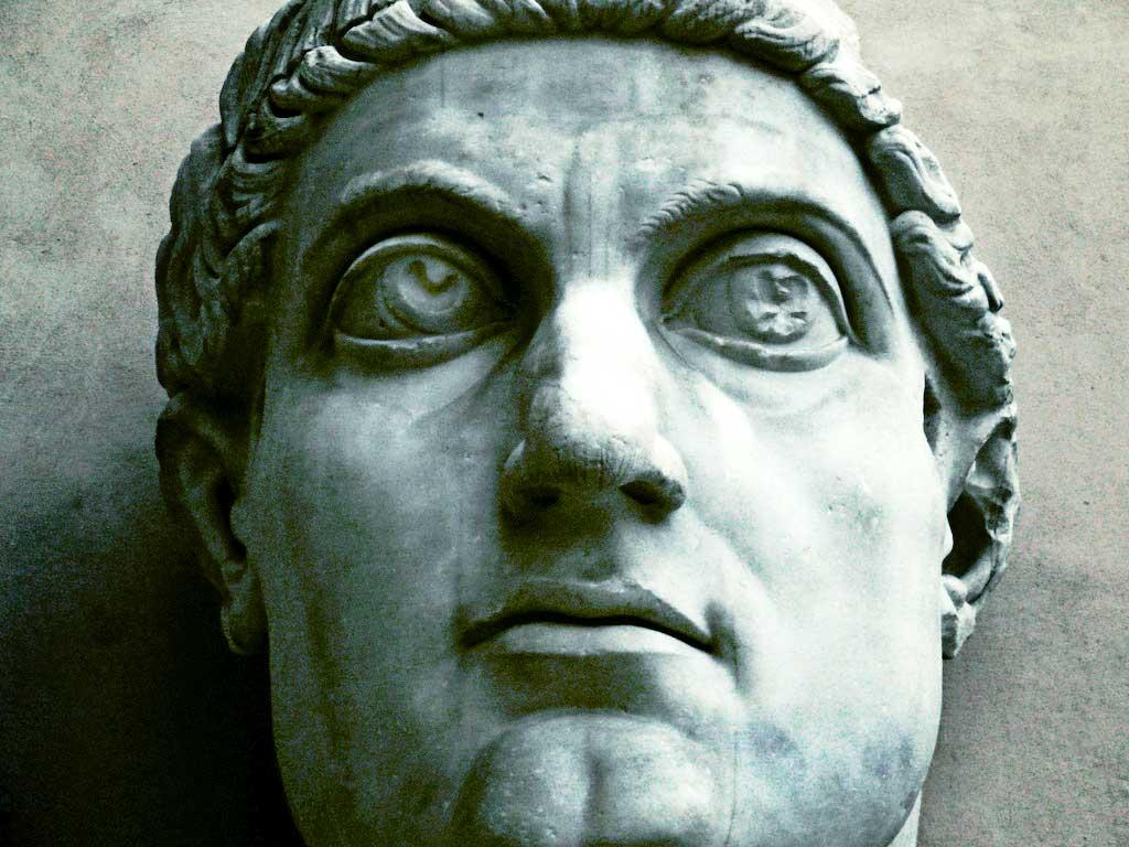 Constantine-Emperor