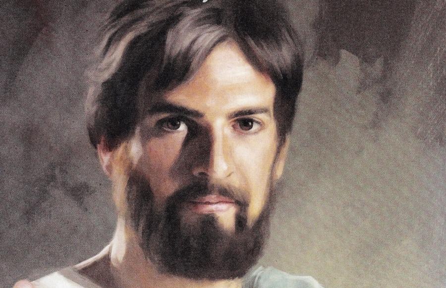 Jesus - Adoração