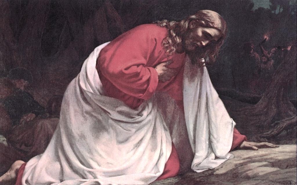 Jesus_in_the_Garden