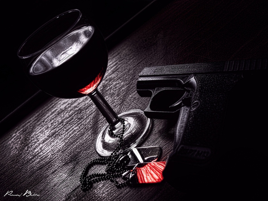 Vinho Bandido