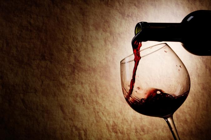 Vinho - Teologando