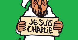 CHARLIE HEBDO: Ser ou não ser, eis a questão?