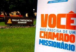 Você não precisa de um chamado missionário
