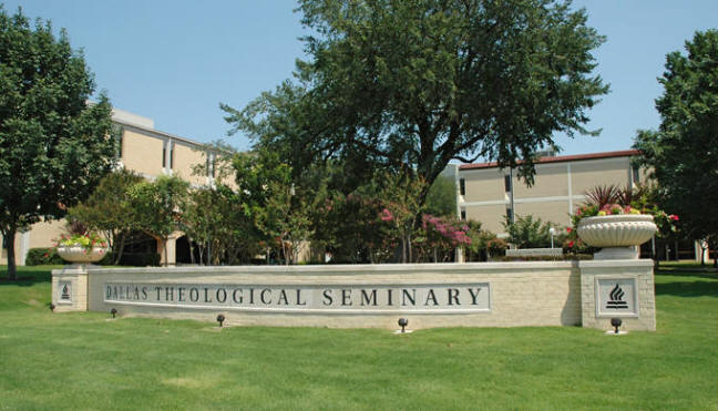 Dallas_Theological_Seminary